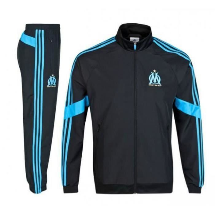 adidas survetement marseille