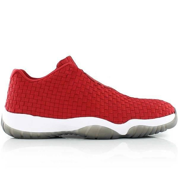 air jordan future low rouge femme