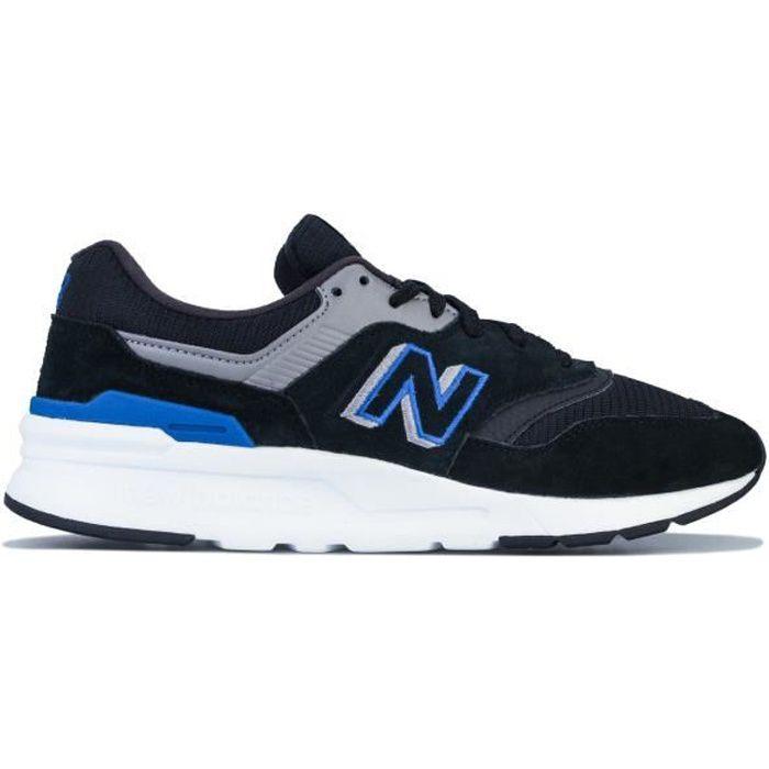 new balance 997h homme noir