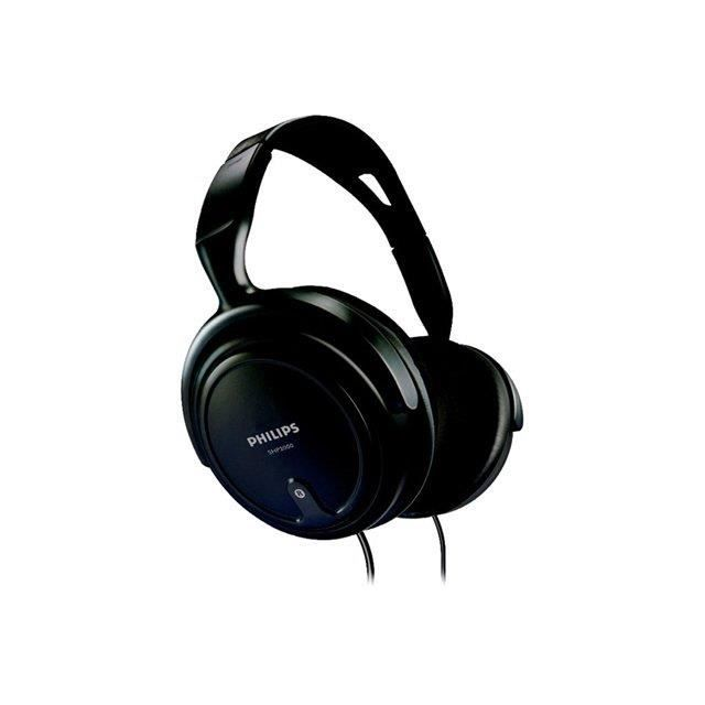 casque audio filaire shp2000 philips casque couteur. Black Bedroom Furniture Sets. Home Design Ideas