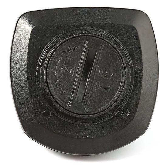ARCELI SD-546C Durable Chronom/ètre Retour Lumi/ère Compteur De Vitesse Odom/ètre V/élo V/élo Imperm/éable /À leau