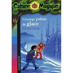 Livre 6-9 ANS La Cabane Magique Tome 27