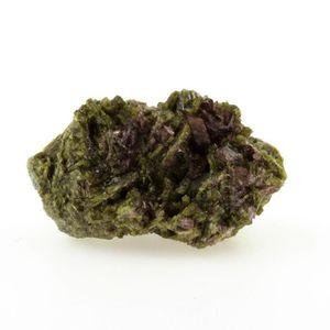 PIERRE VENDUE SEULE Pierre-Axinite. 100.1 cts. La Morte, Massif du Tai