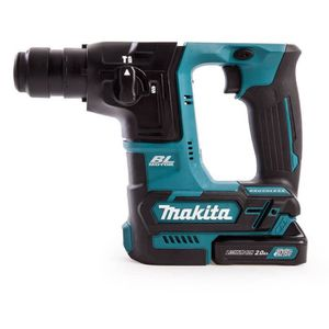 BURINEUR - PERFORATEUR MAKITA Perforateur SDS plus HR166DWAE - 116 mm - L