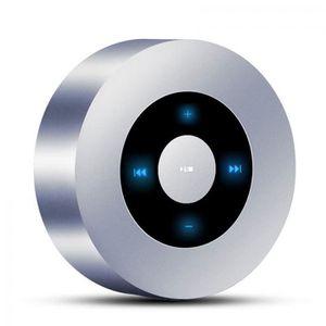 ENCEINTE NOMADE Luxe Ordinateur Enceinte blanc Electronique Upslon