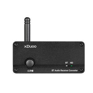 LECTEUR DVD XDUOO XQ-50 Buletooth Convertisseur de récepteurs