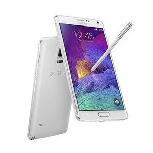 SMARTPHONE RECOND. Samsung Galaxy Note 4 Blanc 4G