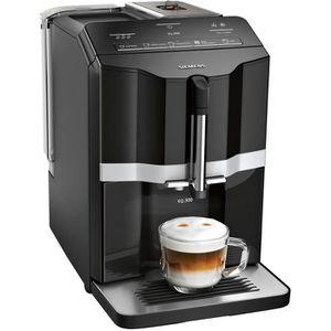 MACHINE À CAFÉ SIEMENS TI351209RW Machine à café expresso entière