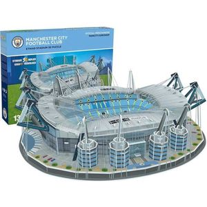 PUZZLE Paul Lamond 3885 Manchester City FC Eithad Stade 3