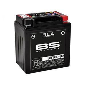 BATTERIE VÉHICULE Batterie BS BATTERY BB10L-B2 SLA sans entretien ac