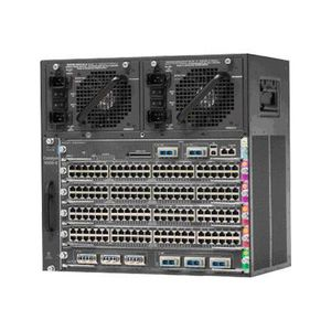 COMMUTATEUR KVM CISCO - WS-C4506-E
