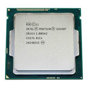 PROCESSEUR Processeur CPU Intel Pentium G3250T SR1KV FCLGA115