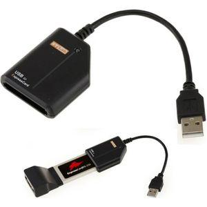 CARTE CONTROLEUR Convertisseur adaptateur EXPRESSCARD vers USB 2.0