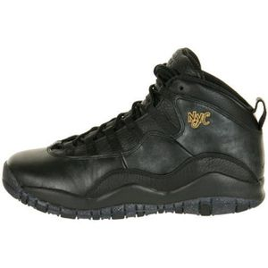 BASKET Basket Nike Air Jordan 10 Retro NYC - Ref. 310806-