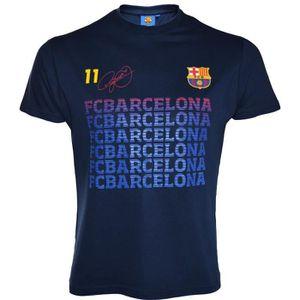 MAILLOT DE FOOTBALL T-shirt Barça - Neymar Jr - Collection officielle