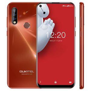 SMARTPHONE Smartphone 4G OUKITEL C17 Pro 4Go RAM 64Go ROM 6.3