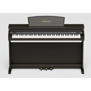 PIANO DELSON Piano Meuble Arrangeur Ringway 88 touches