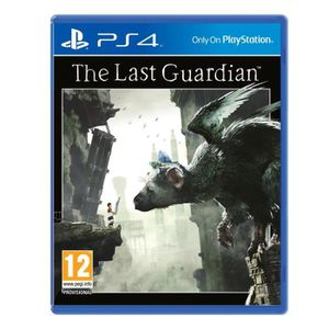 JEU PS4 Playstation 4 The Last Guardian