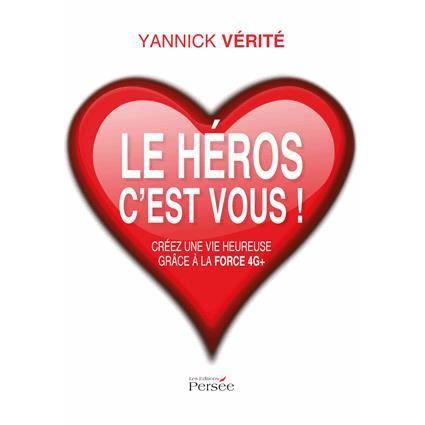Le héros c'est vous !
