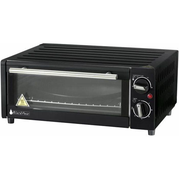 Four Electrique Spécial Pizza 15L 1300W