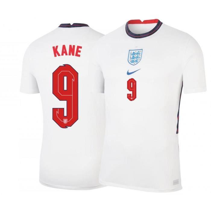 Maillot KANE 9 Angleterre Domicile 2021-2022