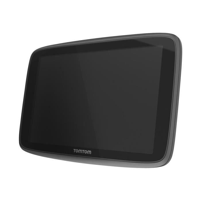 TomTom GO 6200 Navigateur GPS automobile 6 po grand écran