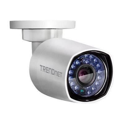 TRENDNET Caméra réseau TV-IP314PI 4 Mégapixels - 30 m Night Vision - H.264+, Motion JPEG, H.264 - 1920 x 1080 - CMOS