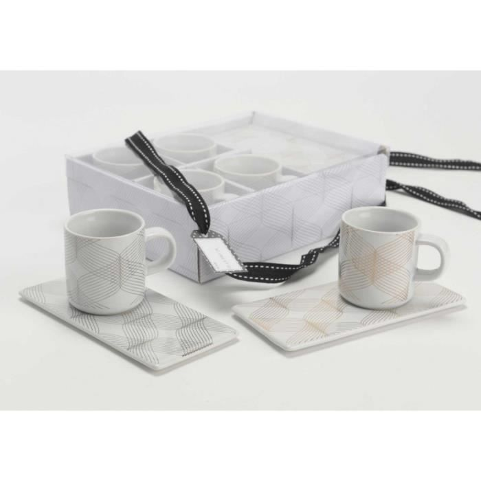 tasse a cafe amadeus achat vente tasse a cafe amadeus. Black Bedroom Furniture Sets. Home Design Ideas