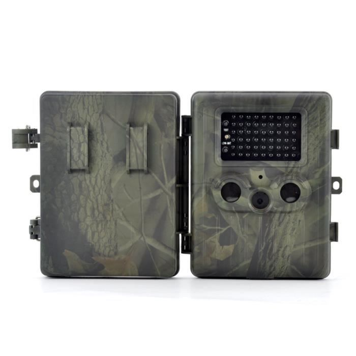 camera de chasse surveillance camo hd 1080p achat vente cam ra miniature cdiscount. Black Bedroom Furniture Sets. Home Design Ideas
