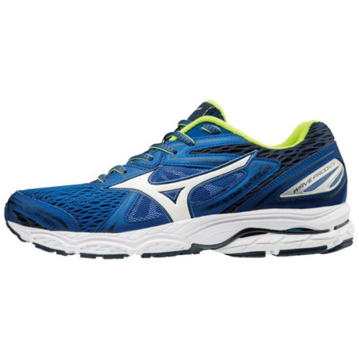 running homme mizuno