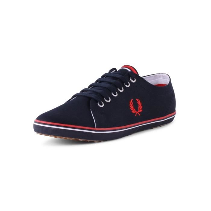 Basket Fred Perry B6259uKingston Marine