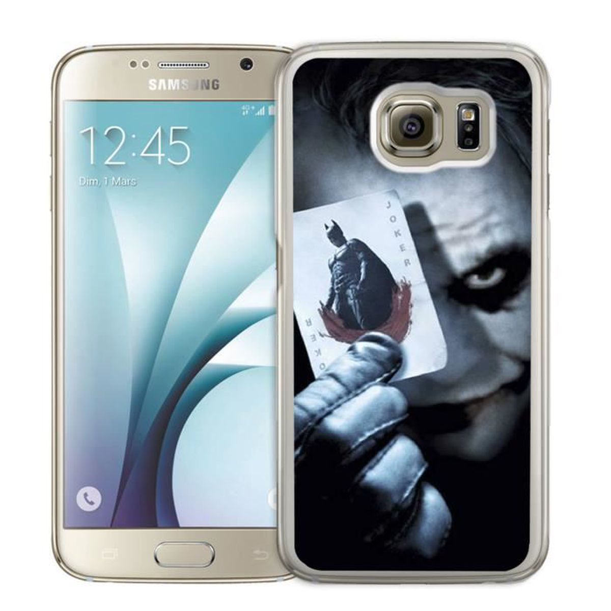 coque samsung s6 batman