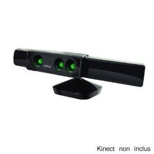 CABLE - CONNECTIQUE ZOOM KINECT / Accessoire XBOX 360