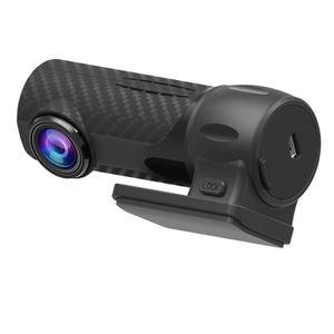 LECTEUR BLU-RAY 1080 P FHD Voiture Dash Cam Vision Nocturne 170 °