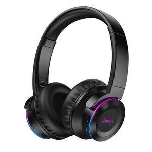 CASQUE - ÉCOUTEURS Écouteurs sans fil bluetooth   MP3 fonction 2in1,