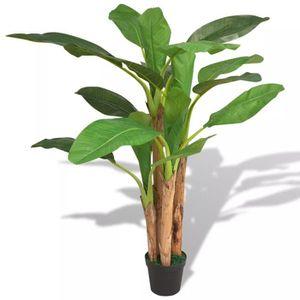 Bananier Artificiel – 100cm