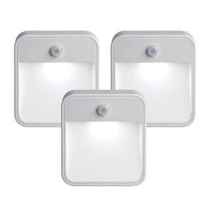 ÉCLAIRAGE INTÉRIEUR ECLAIRAGE INTERIEUR Lampe d'escalier infrarouge de