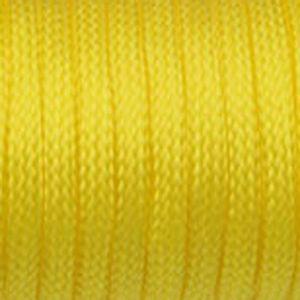 PARACHUTE Version 175 Jaune - 5m - 5 Mètres Dia.4 7 Noyaux D