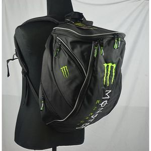 SAC DE VOYAGE Monster Energy Cyclisme Moto Backpack