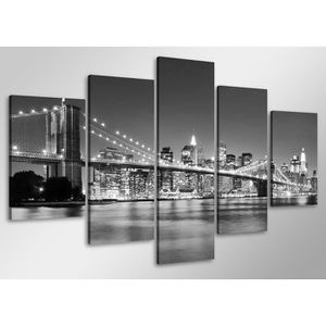 Cadre new york achat vente cadre new york pas cher cdiscount - Tableau ikea new york ...
