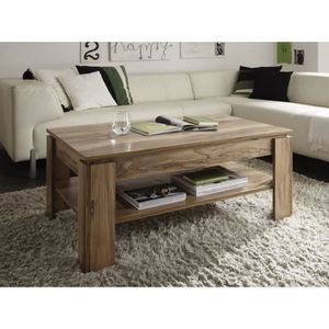 Table de salon achat vente table de salon pas cher cdiscount - Table salon cdiscount ...