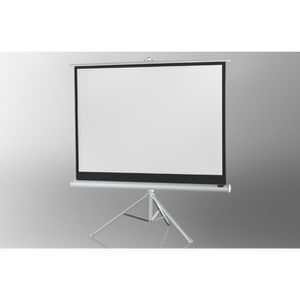 ECRAN DE PROJECTION Ecran projection sur pied Celexon 244x183 blanc