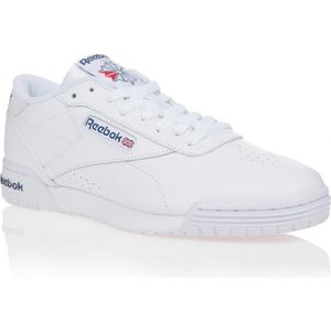 baskets blanches blanches homme reebok baskets vN0Onm8w