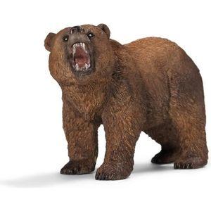 Schleich eldrador Creatures ours des cavernes ours animal monstre jeu figurine personnage