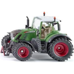 VOITURE - CAMION SIKU Tracteur Fendt Vario 724 1/32ème - Véhicule M