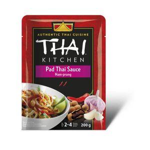 SAUCE CHAUDE THAI KITCHEN Sauce Pad thai - 200 g