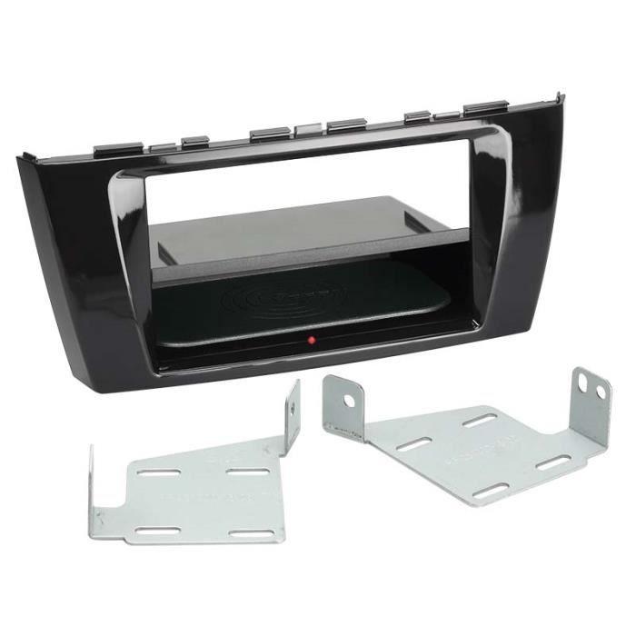 Adaptateur de façade 2-DIN Inbay® Mitsubishi Spacestar 2/2013 >
