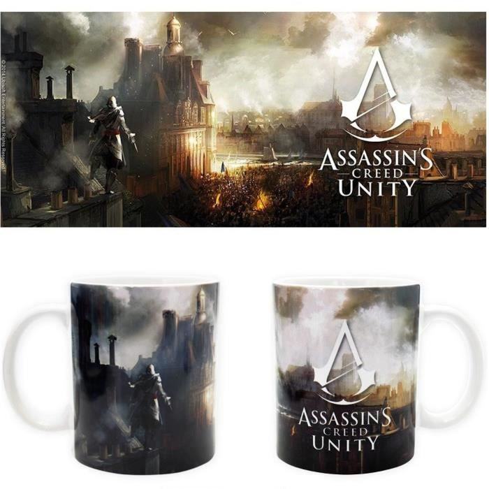 ABYSTYLE Mug Assassin'S Creed: Arno