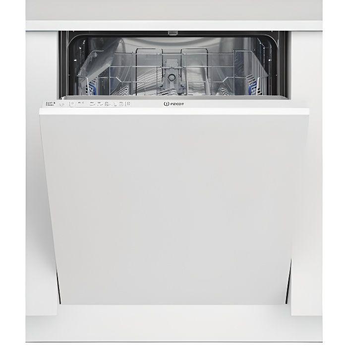 Lave vaisselle tout integrable 60 cm DIE2B19