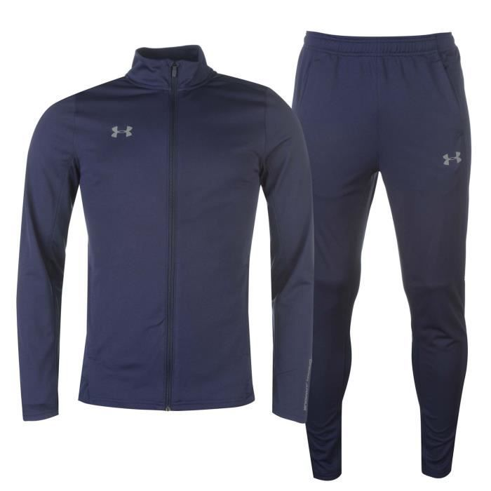 Under Armour Ensemble Survêtement Formation Homme